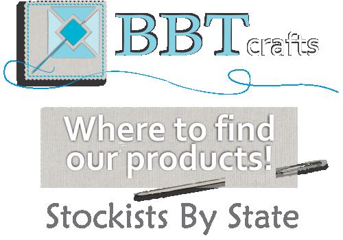 Retail Stockists
